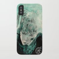 kpop iPhone & iPod Cases featuring B.A.P's ZELO by Worldandco