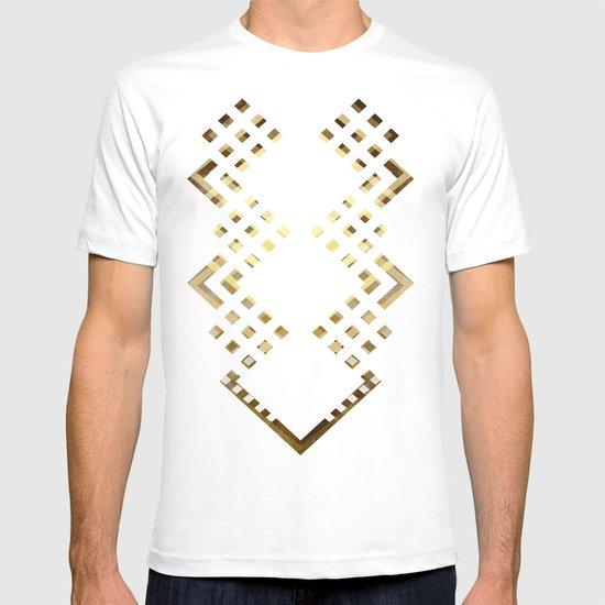 CUBIC DELAY T-shirt