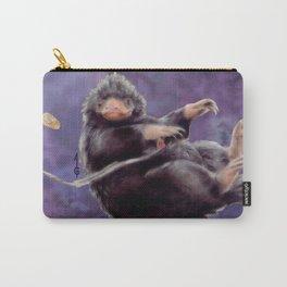 Niffler (Fantastic Beasts FANART) Carry-All Pouch