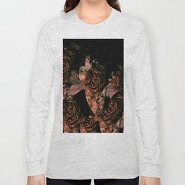 Sinful Whisperer | Baekhyun Long Sleeve T-shirt