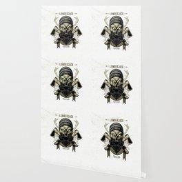 Fortitude (Lumberjack) Wallpaper