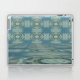 Deep Mandalic Room 2 Laptop & iPad Skin