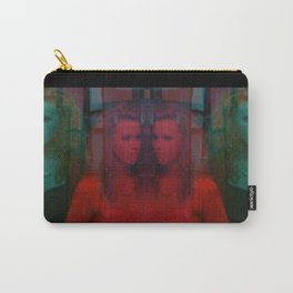 Heather Chandler Carry-All Pouch