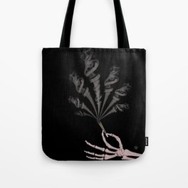 Smokin Sativa Tote Bag