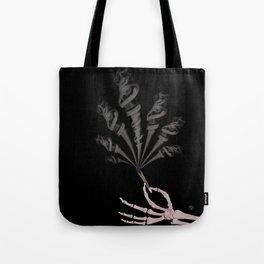 Smokin Sativa Tote Bag