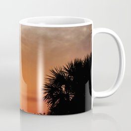 Sunset in Panama City Coffee Mug