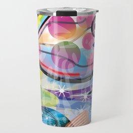 Seafood Travel Mug