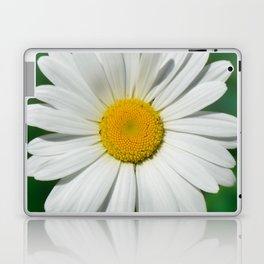 Daisy Macro White 251 Laptop & iPad Skin