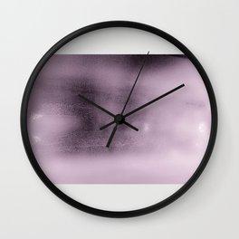 Emotional Body:  Beauty Wall Clock