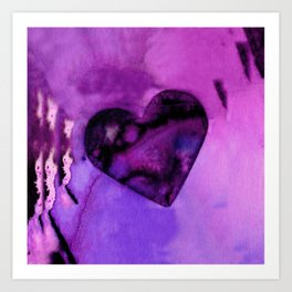 Heart Dreams 2M by Kathy Morton Stanion Art Print