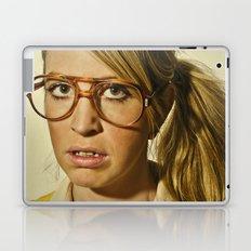 i.am.nerd. :: lizzy c. Laptop & iPad Skin
