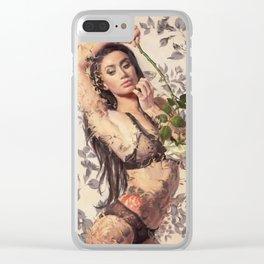 Colorbreak Clear iPhone Case