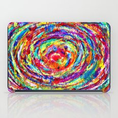 Circle of Love iPad Case
