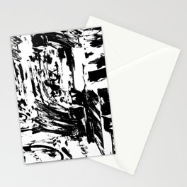 BW Stationery Cards