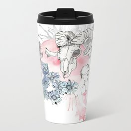 Twiggy's Dream Metal Travel Mug