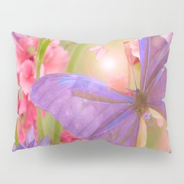 Once upon a time there was...  #society6 #buyart Pillow Sham