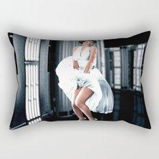 Leia as Marilyn Rectangular Pillow