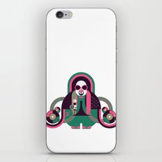 Cee Lo Green iPhone & iPod Skin