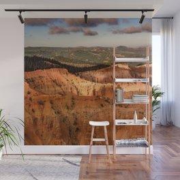 Morning 6008 - Cedar_Breaks National_Monument, Utah Wall Mural