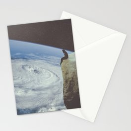 Dead Sea Stationery Cards