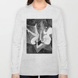 Falling Star Long Sleeve T-shirt