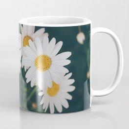 Petites Marguerites Coffee Mug