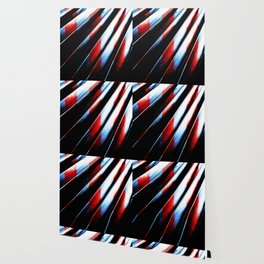 Patriotic Red White And Blue #society6 #colors Wallpaper