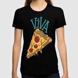 Viva Pizza! T-shirt