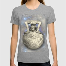 COSMIC CONTORTIONIST T-shirt