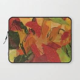 Wild Sunflowers Laptop Sleeve