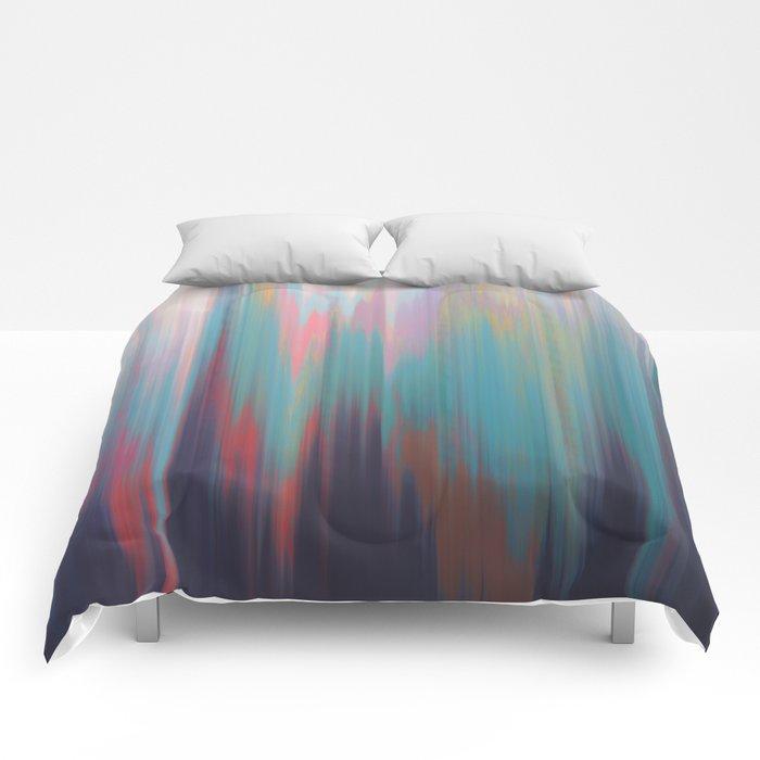 A little west Comforters