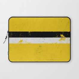 Yellow Card! Laptop Sleeve