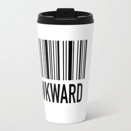 awkward Travel Mug