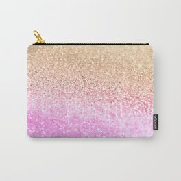GOLD PINK II Carry-All Pouch