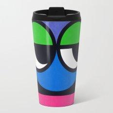 Curious Guy - Paint Travel Mug