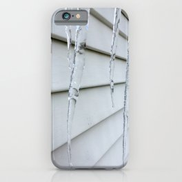 Icicle Claws iPhone Case