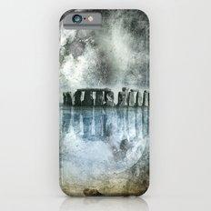 Dreamscape - Stonehenge iPhone 6s Slim Case