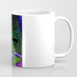 tile style Coffee Mug