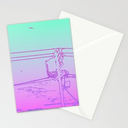 Freshly Minted Stationery Cards