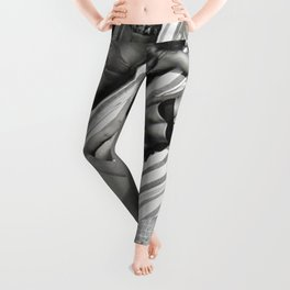 They laugh at me because I am different.  I laugh at them because they are all the same! Leggings