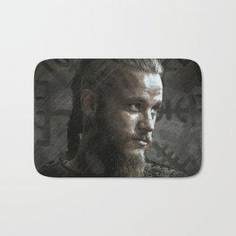 Ragnar Lodbrok - Vikings Bath Mat