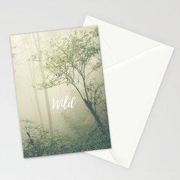 Wild No1 Stationery Cards