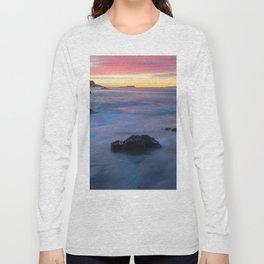 Just A Moment Long Sleeve T-shirt