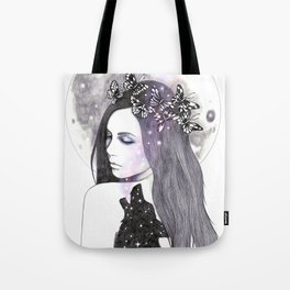 Looking For The Stars Tote Bag