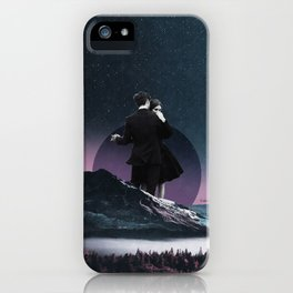 Dance with me... iPhone Case