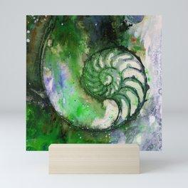 Nature Music No.1B by Kathy Morton Stanion Mini Art Print