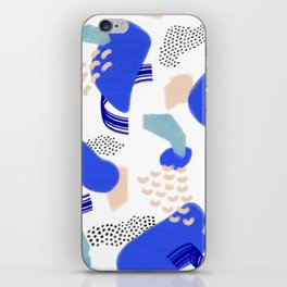 Lagoon iPhone Skin