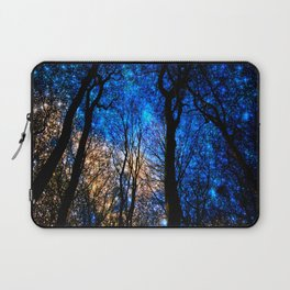 the night i met you Laptop Sleeve