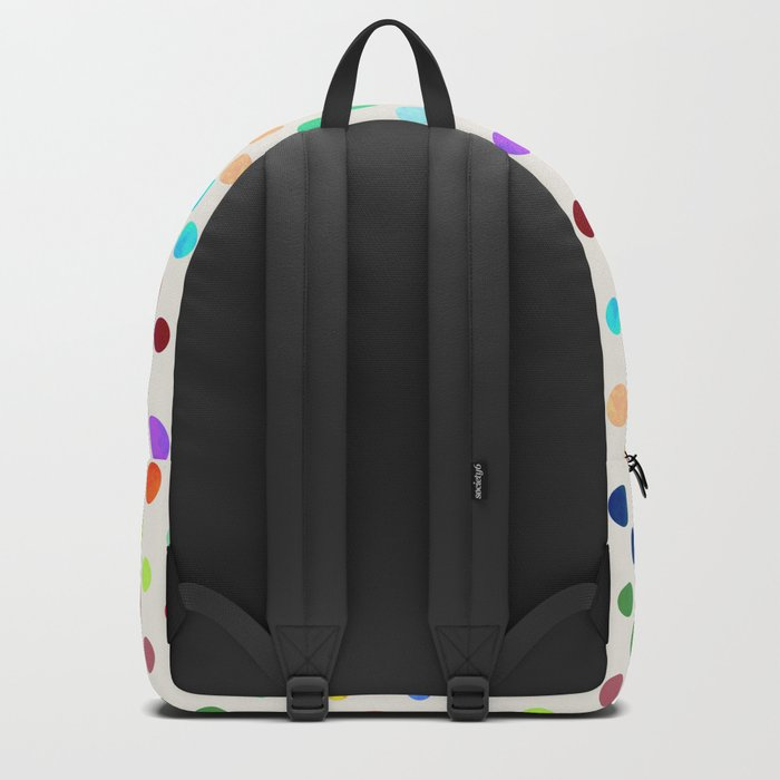 Polka Proton Backpack