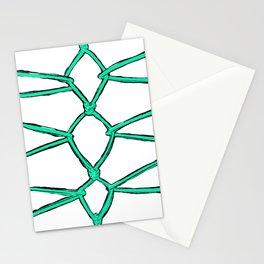 Mints Stationery Cards